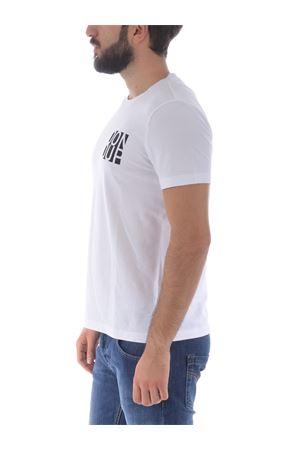 Dondup cotton t-shirt DONDUP | 8 | US198JF0271ZJ9-000