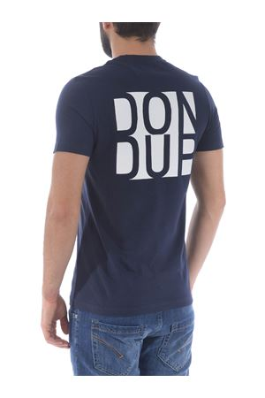 Dondup cotton t-shirt DONDUP | 8 | US198JF0271ZJ9-890