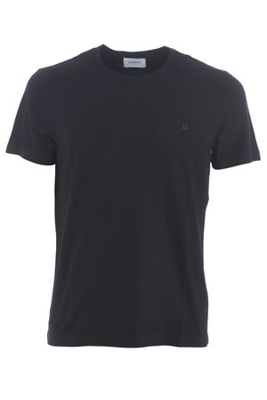 Dondup cotton T-shirt DONDUP | 8 | US198JF0271ZL4-999