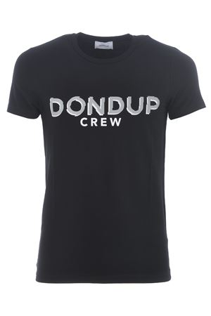 Dondup stretch cotton T-shirt DONDUP | 8 | US221JS0125ZH6-999