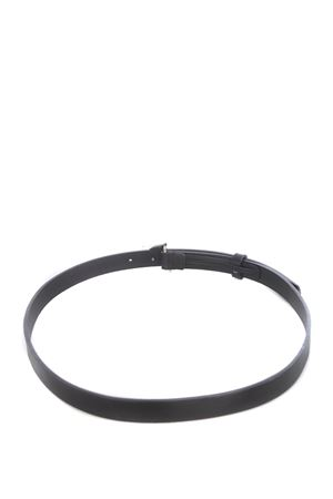 Dondup leather belt DONDUP | 22 | WC220PL0250XXX-999