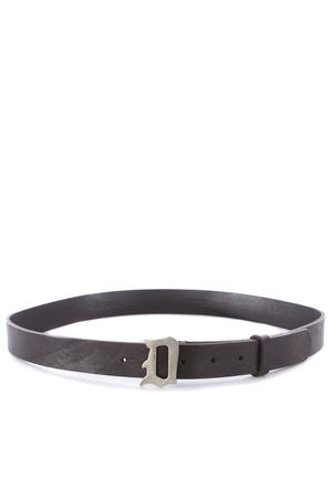 Dondup leather belt DONDUP | 22 | XC116PL0250XXX-721