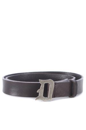 Dondup leather belt DONDUP | 22 | XC116PL0250XXX-721
