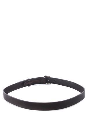 Cintura Dondup in pelle DONDUP | 22 | XC116PL0250XXX-721