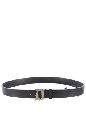 Dondup leather belt DONDUP | 22 | XC116PL0250XXX-999