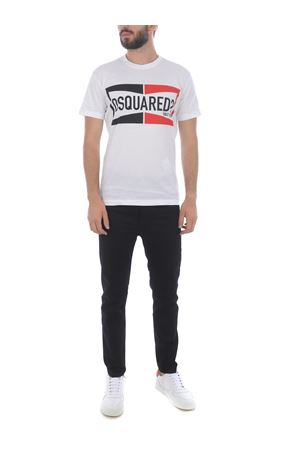 DSQUARED | 8 | S71GD0981S22427-100