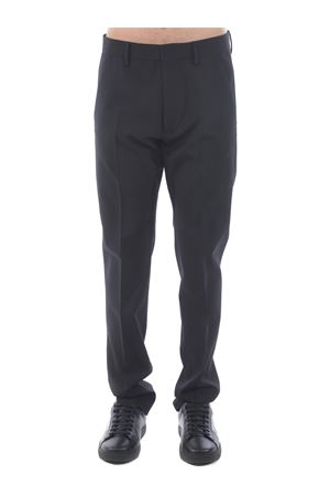 Dsquared2 trousers in stretch wool.  DSQUARED | 9 | S71KB0290S40320-900