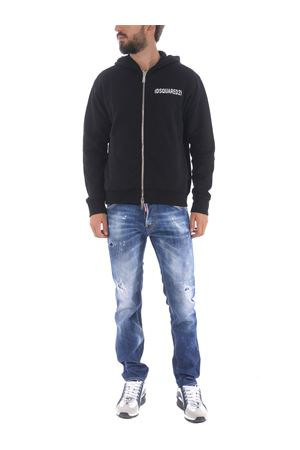 Jeans Dsquared2 cool guy DSQUARED | 24 | S71LB0795S30342-470