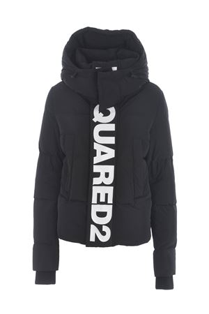 Dsquared2 nylon down jacket DSQUARED | 783955909 | S72AM0868S53353-900