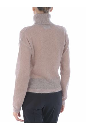 Dsquared2 sweater in mohair blend.  DSQUARED | 7 | S72HA0996S17541-222
