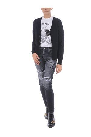 Dsquared2 skinny dan jeans DSQUARED | 24 | S72LB0375S30503-900