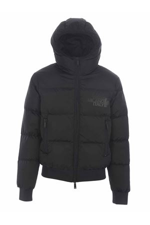 Dsquared2 nylon down jacket DSQUARED | 783955909 | S74AM1085S53140-900