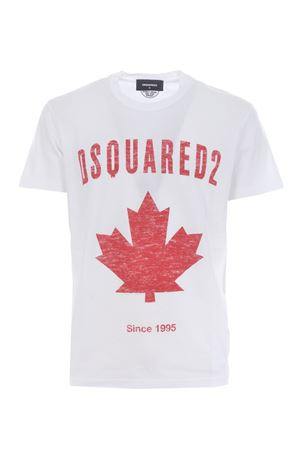 DSQUARED | 8 | S74GD0706S22427-100