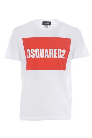 DSQUARED | 8 | S74GD0720S22427-100