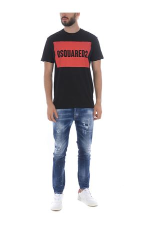 DSQUARED | 8 | S74GD0720S22427-900