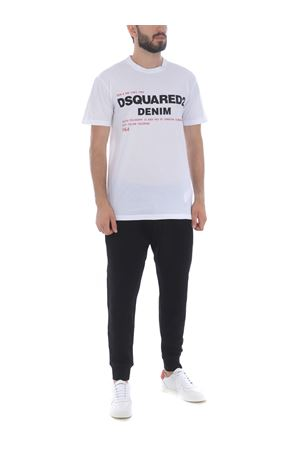 DSQUARED | 8 | S74GD0729S21600-100