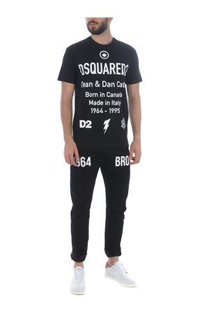DSQUARED | 8 | S74GD0746S23009-900