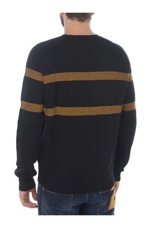 Dsquared2 sweater in wool. DSQUARED | 7 | S74HA1078S17386-961
