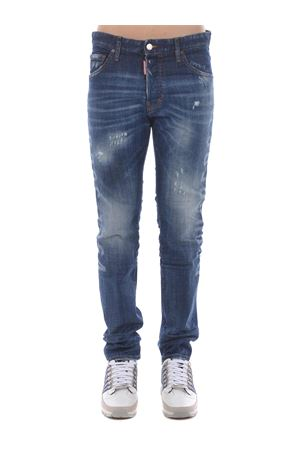 Jeans Dsquared2 cool guy jean DSQUARED | 24 | S74LB0757S30342-470