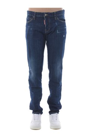 Jeans Dsquared2 slim jean DSQUARED | 24 | S74LB0761S30342-470