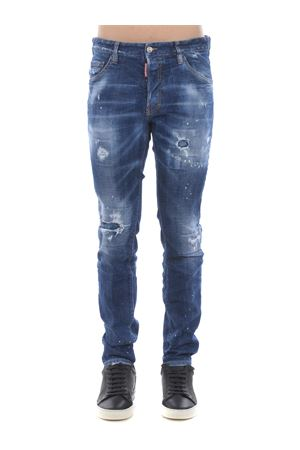 Jeans Dsquared2 cool guy jean DSQUARED | 24 | S74LB0763S30342-470