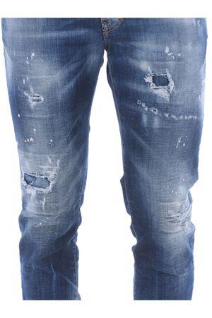 Jeans Dsquared2 skater jean DSQUARED   24   S74LB0764S30342-470