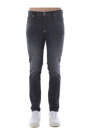 Dsquared2 skater jean jeans in stretch denim DSQUARED | 24 | S74LB0789S30503-900