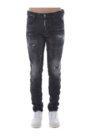 Jeans Dsquared2 cool guy jean DSQUARED | 24 | S74LB0797S30357-900