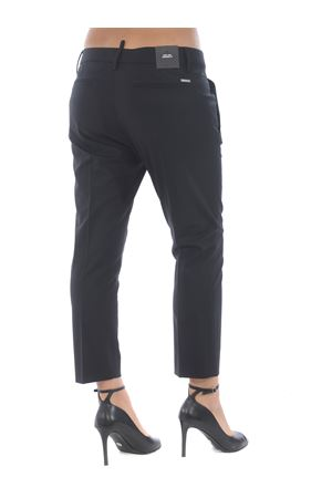 Dsquared2 trousers in cool stretch wool DSQUARED | 9 | S75KB0151S40320-900