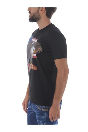 T-shirt Dsquared2 DSQUARED   8   S79GC0004S22427-900