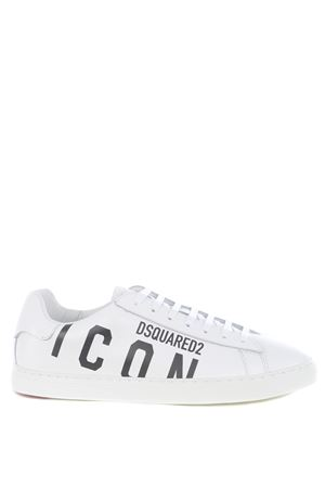 Dsquared2 new tennis icon men