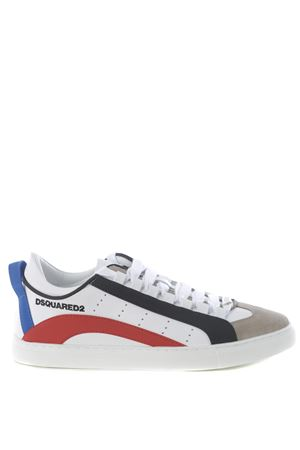 Dsquared2 low sole men