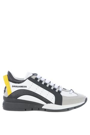 Dsquared2 high sole men