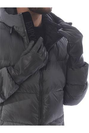 Emporio Armani gloves in lamb napa leather EMPORIO ARMANI | 34 | 6241398A203-00044