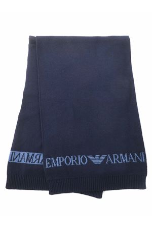 Emporio Armani suit in viscose and wool blend yarn EMPORIO ARMANI | 42 | 6280010A850-00035