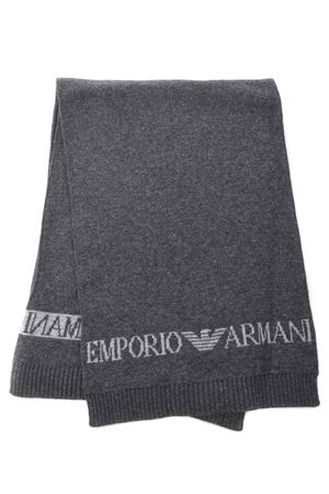 Emporio Armani suit in viscose and wool blend yarn EMPORIO ARMANI | 42 | 6280010A850-00044