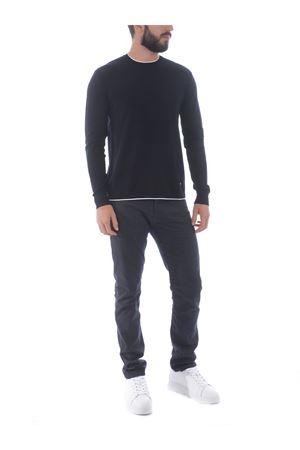 Emporio Armani pullover in viscose knit EMPORIO ARMANI | 7 | 6H1MX21MIQZ-0920