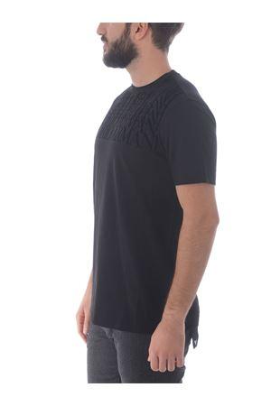 T-shirt Emporio Armani in cotone EMPORIO ARMANI | 8 | 6H1TM81JRKZ-0999