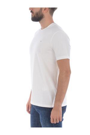 T-shirt Emporio Armani in jersey di cotone EMPORIO ARMANI | 8 | 6H1TS21JJRZ-0101