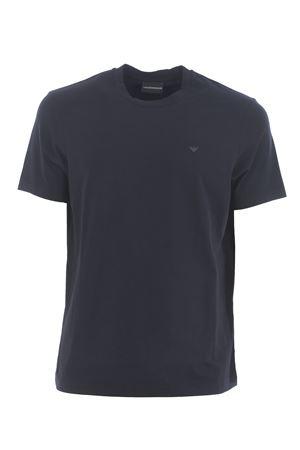 T-shirt Emporio Armani in jersey di cotone EMPORIO ARMANI | 8 | 6H1TS21JJRZ-0920