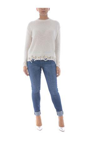 Emporio Armani jeans in stretch denim EMPORIO ARMANI | 24 | 6H2J202D9NZ-0941