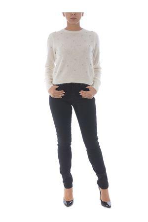 Emporio Armani jeans in stretch denim EMPORIO ARMANI | 24 | 6H2J202D9ZZ-0005