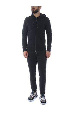 Emporio Armani sweatshirt in cotton blend EMPORIO ARMANI | 10000005 | 8N1M011JQPZ-0999