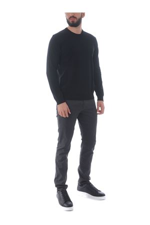 Pullover Emporio Armani in lana vergine EMPORIO ARMANI | 7 | 8N1M911M4CZ-0999