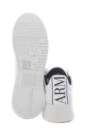 Sneakers Emporio Armani in pelle EMPORIO ARMANI | 5032245 | X4X312XM490-A222