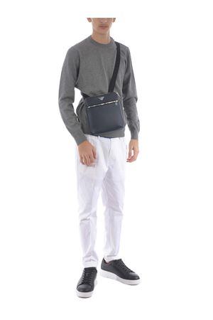 Emporio Armani shoulder bag in eco-leather EMPORIO ARMANI | 31 | Y4M185YLA0E-80455
