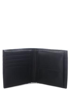 Emporio Armani wallet in micro-grain synthetic leather EMPORIO ARMANI | 63 | Y4R165YLA0E-81072