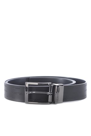Reversible Emporio Armani leather belt EMPORIO ARMANI | 22 | Y4S426YTU5J-88045
