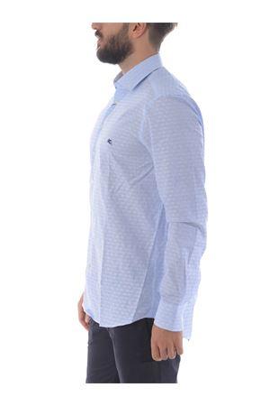 Etro cotton shirt ETRO | 6 | 1K5263002-250