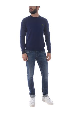 Etro pullover in light wool ETRO | 7 | 1M5009670-201
